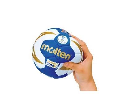 Molten Knautschball