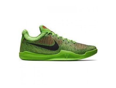 Nike Mamba Rage Indoorschuhe Herren