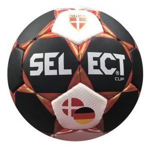 Select HB-Cup Handball zur WM 2019