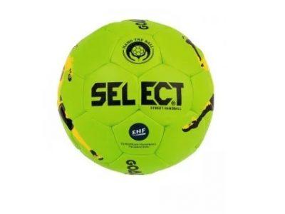 Select Streethanball